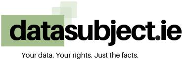 DataSubject.ie